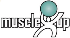 Muscle Up Logo