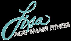 Age Smart Fitness Logo