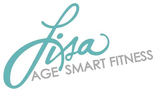 Lisa McLellan - Age Smart Fitness Consultant