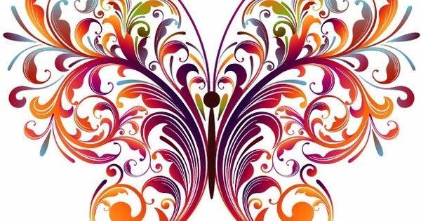 Butterfly Effect - Women's retreat