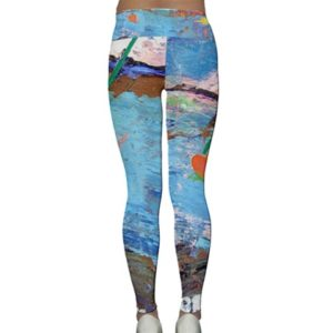 ASF Leggings