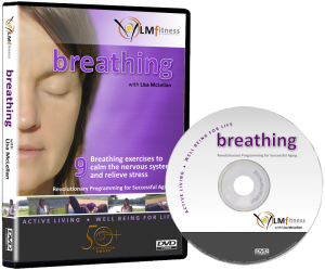 Breathing DVD