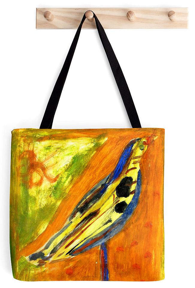 ASF Tote Bags - D