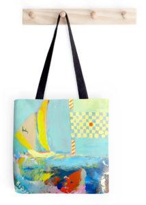 ASF Tote Bags - A