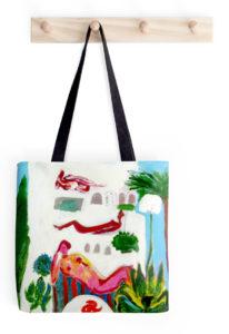 ASF Tote Bags - C