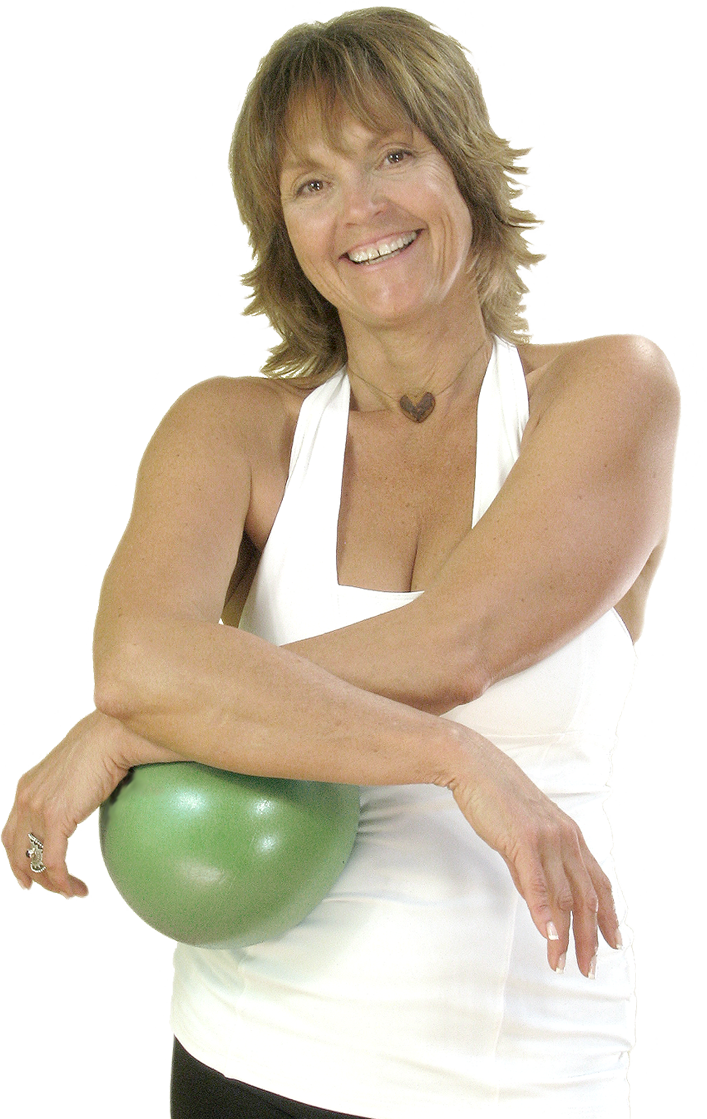 Age Smart Fitness - Lisa McLellan - Certifications