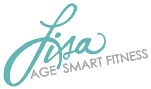 Age Smart Fitness Logo