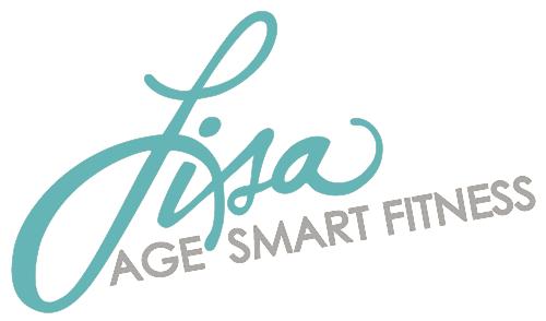 Lisa McLellan - Age Smart Fitness Consultant