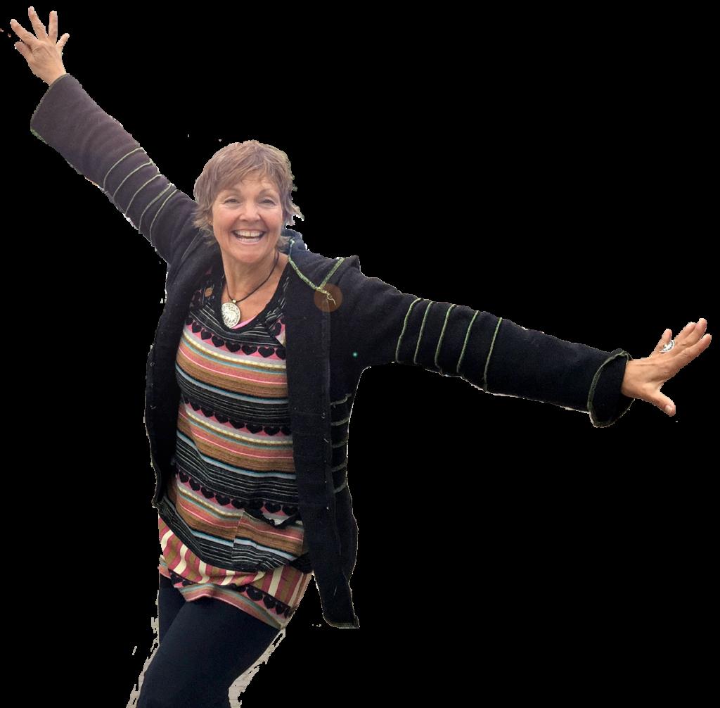 Lisa McLellan - Olympics of Vancouver