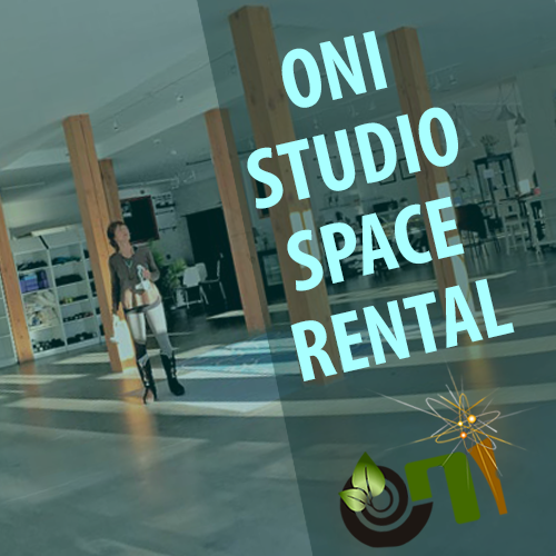ONI Studio Space Rental
