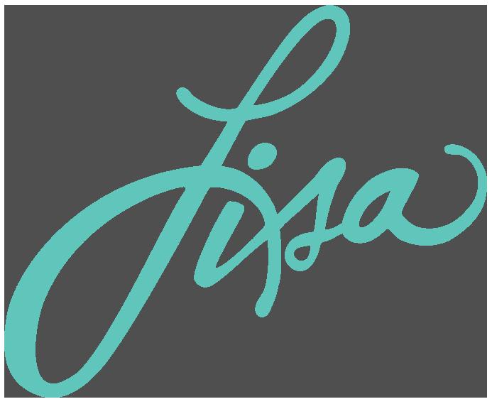Logo Lisa McLellan